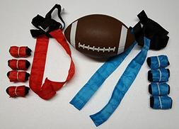 10 Player Flag Football Set