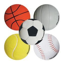 100 - Sports Ball Stickers