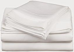Ethereal Bedding Bedding 1200-Thread-Count Egyptian Cotton S
