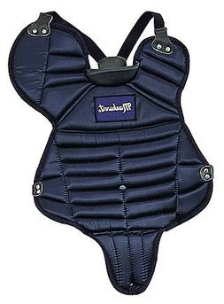 Markwort 14 Low Rebound League Model Chest Protector with Ta