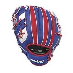 Wilson 200 Series MLB T-Ball Glove