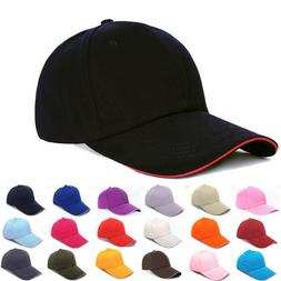 2017 Men Women New Black Baseball Cap Snapback Hat Hip-Hop A