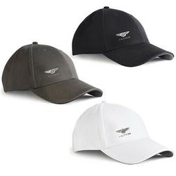 2018 Bentley Golf Baseball Cap NEW