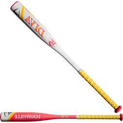 cfbb4caad553 2018 Louisville Slugger Diva -11.5 Fastpitch Softball Bat Yo