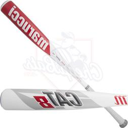 2019 Marucci CAT 8 BBCOR Baseball Bat: M
