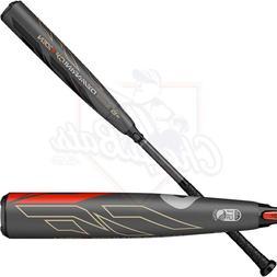 """DeMarini 2019 CF Zen  2 5/8"""" Senior League Baseball Bat"""
