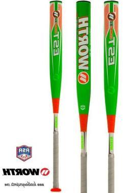2019 Worth EST Comp XL Reload 13.5″ USSSA Slowpitch Softball Bat WE19MU 34//27.5