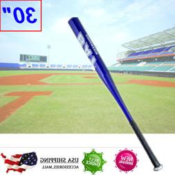 "30"" inch Aluminium Alloy Sport Baseball Bat Softball Bats Se"