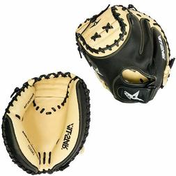 "All-Star 33.5"" Adult Baseball Catcher's Mitt - Throws Right"