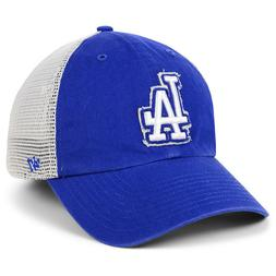 '47 Brand MLB Los Angeles Dodgers Stretch Fit Hat Cap Baseba