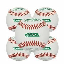 36 Balls 3 Dozen Diamond DOL-1 HS Official  Baseball NFHS NOCSAE High School