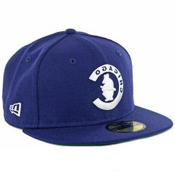 "New Era 59Fifty Chicago Cubs ""1911 Cooperstown"" Fitted Hat"