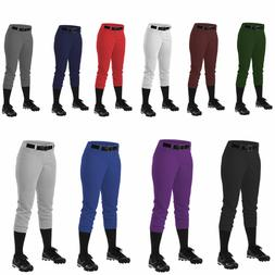Alleson Ahtletic Womens Fastpitch//softball speed pant