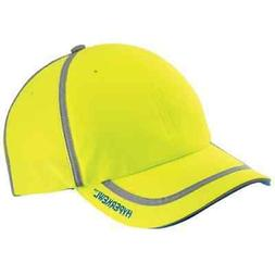 Techniche 6595 Evaporative Cooling Baseball Hat - HiVis Lime