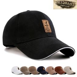 7 Colors Mens Golf Hat Basketball <font><b>Caps</b></font> C