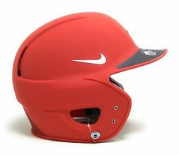 NEW 8 TOTAL Nike Breakout 2.0 Baseball Softball Helmet Red &