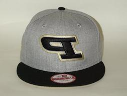 New Era 9Fifty NCAA Purdue Boilermakers 2 Tone Team Snapback