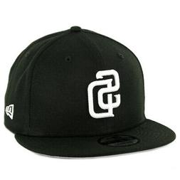 "New Era 9Fifty San Diego Padres ""Basic"" Snapback Hat  Men's"