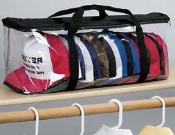 CAP STORAGE BAG   by B.W.
