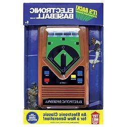 Electronic Retro Sports Game Assortment: Baseball Electronic