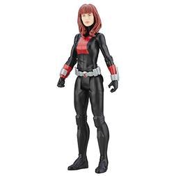 Marvel Titan Hero Series Black Widow