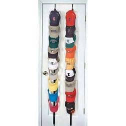 Perfect Curve Cap Rack 2-Count, Holds up to 18 Caps Total