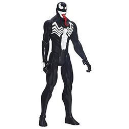 Spider-Man Marvel Ultimate Titan Hero Series Venom Figure, 1