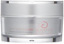 Glycolix Elite 10% Glycolic Acid Facial Cream, 1.6 oz