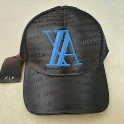 Armani Exchange A|X Men's Baseball Cap/Hat