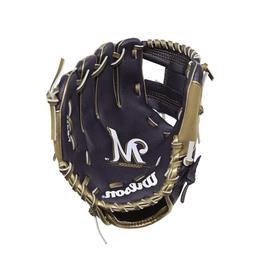 Wilson A200 Milwaukee Brewers Youth Teeball Baseball Glove 1