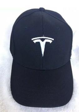 ADJUSTABLE cap TESLA Motor HAT FREE SHIPPING Embroidery Logo
