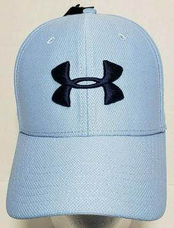Adjustable Fit UA Under Armour Heatgear Golf Baseball Cap Em
