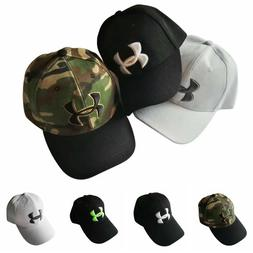 adjustable fit under armour golf baseball cap