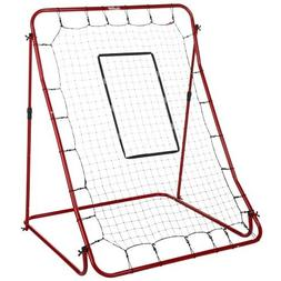 "Rawlings 60"" x 44"" 5-Way Adjustable Pitchback"