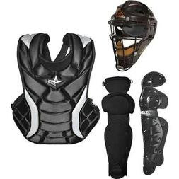 All Star Adult Fastpitch Series Complete Softball Catcher's