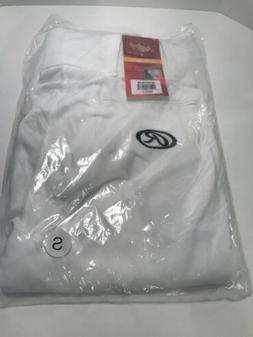 Rawlings Adult Mens  SMALL Baseball Pants  BP350-W-88 White