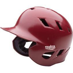 Schutt Sports AiR 4.2 Softball Batter's Helmet, Matte Cardin