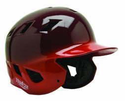 Schutt Sports AiR-6 Batter's Baseball Helmet, High Gloss Gol