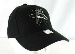 albuquerque isotopes minor league black baseball cap