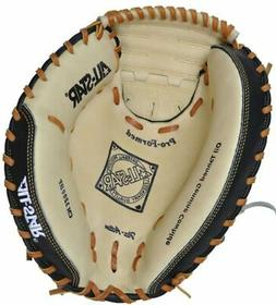 All-Star CM3200SBT RHT 33.5 Catchers Mitt Baseball Glove Rig