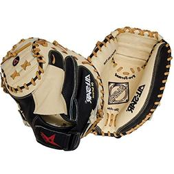 "AllStar 33.5"" Baseball Catcher's Mitt   - Throws Right"