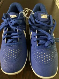 Nike Alpha Huarache Varsity Youth Baseball Cleats Style AO75