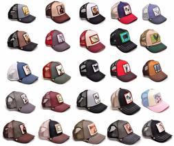 Goorin Brothers Animal Farm Snapback Hat - Baseball Cap - On