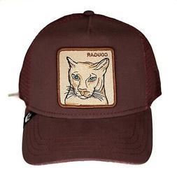 Men's Goorin Brothers 'Animal Farm - Cougar' Trucker Hat - R