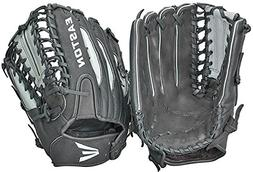 Easton APB1275 Alpha Series Baseball Glove, 12.75-Inch, Righ