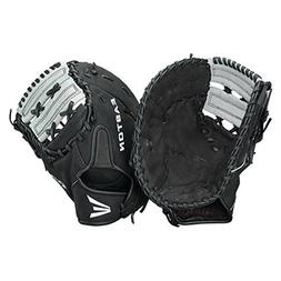 Easton APB3 Alpha Series First Baseman's Mitt, 12.5-Inch, Le