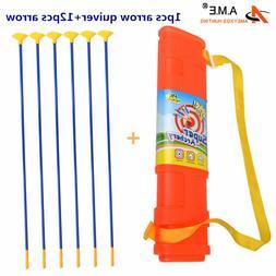 Archery Archery Children's Arrows with Suction <font><b>Cup<