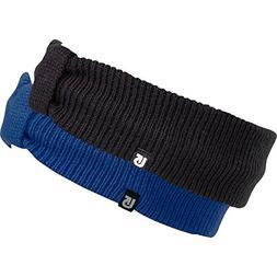 Burton Ashley Headband , Scuba/True Black, One Size