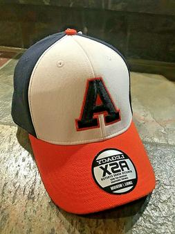 Aspen Colorado Oxford Cloth Gray Legacy Hat Cap golf fish hi