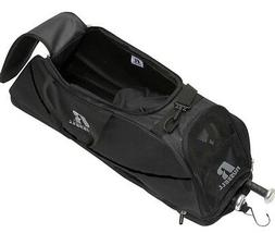 Russell Athletic Deluxe 35inch Baseball Bat Bag Black